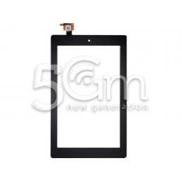 Touch Screen Black Amazon Fire 7