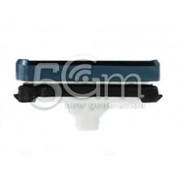 Tasto Accensione Esterno Blue LG V30 H930