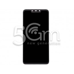 Lcd Touch Black Huawei P Smart Plus