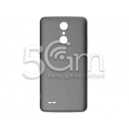 Back Cover Black LG K9 X210