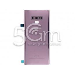Back Cover Purple Samsung SM-N960 Note 9 Ori