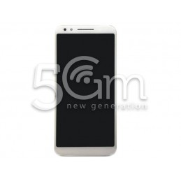 Display Touch White + Frame Vodafone Smart N9 VFD 720