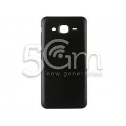 Back Cover Black+Middle Frame Samsung SM-J5