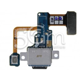 Connettore Di Ricarica Flat Cable Samsung SM-N960 Note 9