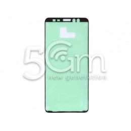 Adhesive Front Cover Samsung SM-A530 A8 2018
