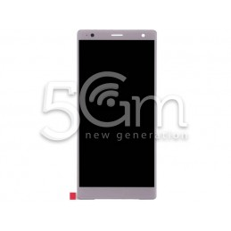 Display Touch Purple Xperia XZ2 (H8216)