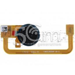Fingerprint Blu Flat Cable Xperia XA2 (H3113)