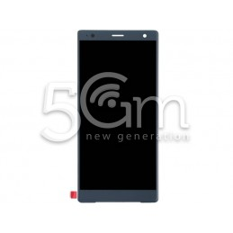 Display Touch Blue Xperia XZ2 (H8216)