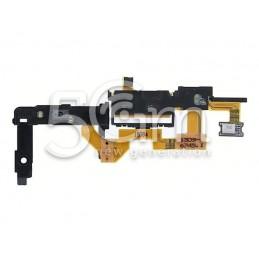 Sensore Di Prossimità Flat Cable + Microfono Xperia XZ2 (H8216)