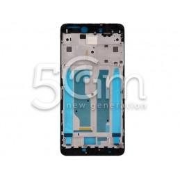 Frame Lcd Black Xiaomi Redmi Note 4X