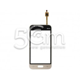 Touch Screen Gold Samsung SM-J106 J1 Mini Prime
