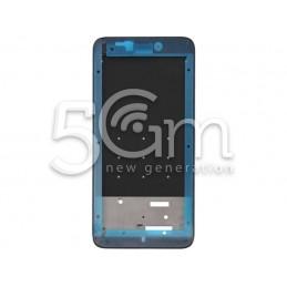 Frame Lcd Nero Xiaomi Redmi 4X