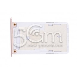 Supporto Sim Card Gold Xiaomi Redmi 4X