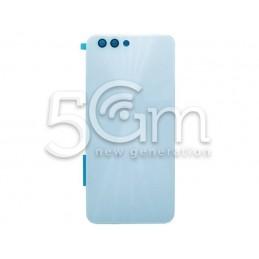 Retro Cover Blue  Asus ZenFone 4 ZE554KL Z01KD