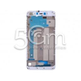 Frame Lcd Bianco Xiaomi Redmi Note 5A