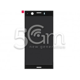Lcd Touch Black Xperia XZ1 Compact