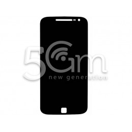 Lcd Touch Black Motorola Moto G4 Plus (XT1644)