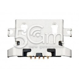 Plug Connector Motorola Moto G4 Plus (XT1644)