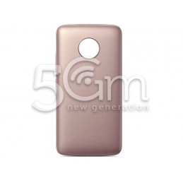 Back Cover Gold Motorola Moto E4 (XT1760)