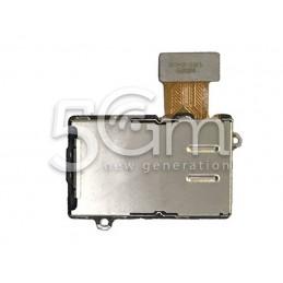 Sim Card Holder Flat Cable Motorola Moto G5 Plus (XT1684)