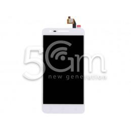 Display Touch White Lenovo C2