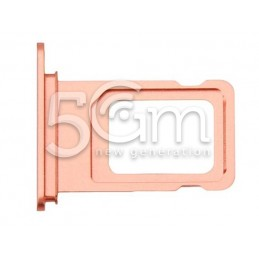 Supporto Sim Card Coral...