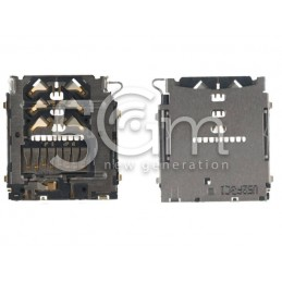 Samsung SM-A500 Memory Card...