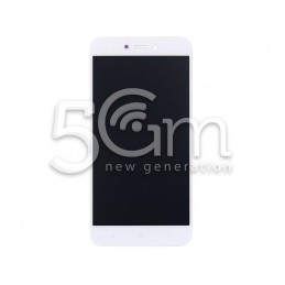 Lcd Touch White Xiaomi...