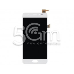 Lcd Touch White Wiko U Feel...