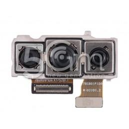 Back Camera Huawei P20 Pro...
