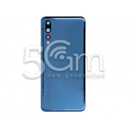 Back Cover Blue Huawei P20...