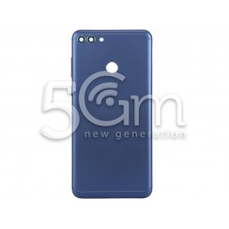 Back Cover Blue Huawei Y9 2018