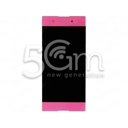Lcd Touch Pink Xperia XA1...