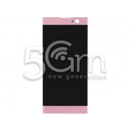 Lcd Touch Pink Sony Xperia...