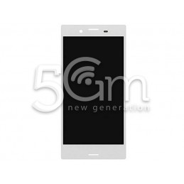 Lcd Touch White Xperia X...