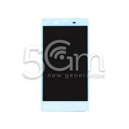Lcd Touch Sky-Blue Xperia X...