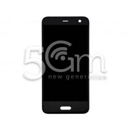 Display Touch Nero HTC U11...