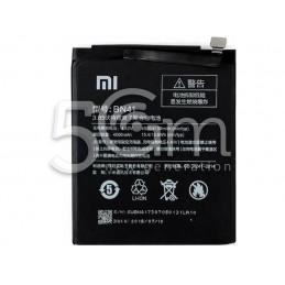 Battery BN41 4100 mAh...