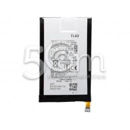 Battery FL40 3630mAh Moto X...