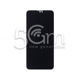 Lcd Touch Black Huawei Y9 2019