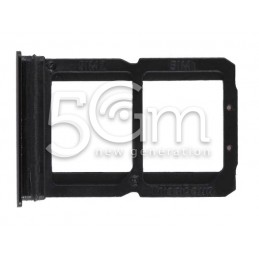 Sim Card Tray Black OnePlus 6