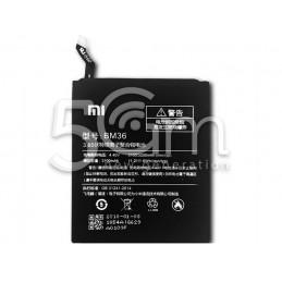 Battery BM36 3180 mAh...