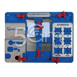Mechanic MR8 PCB Holder...