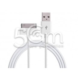 USB Data Cable Apple iPhone...
