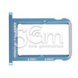 Sim Card Tray Blue Xiaomi...