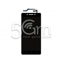 Lcd Touch Black Lenovo K8 Note
