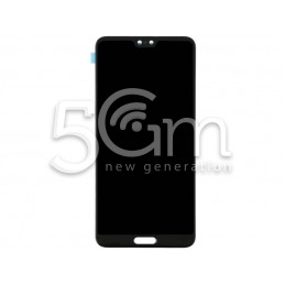 Lcd Touch Black Huawei P20...