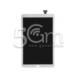 Lcd Touch White Samsung...