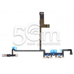 Volume Button Flex Cable...