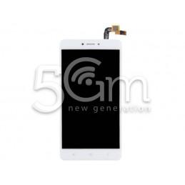 Display Touch Bianco Xiaomi...